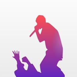 Self Rap - Flow & Record