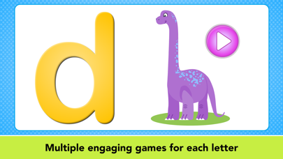 Learning games for toddlers.のおすすめ画像7