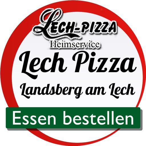 Lech Pizza Landsberg am Lech
