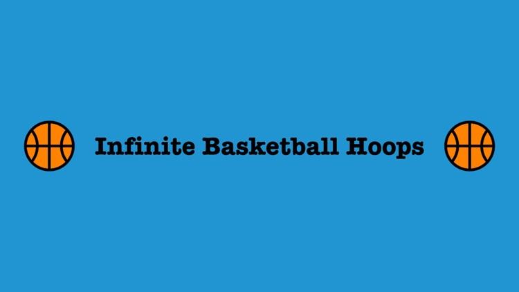 Infinite Basketball Hoops