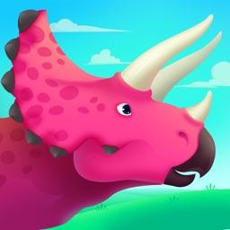 Dinosaur Park: Games for kids
