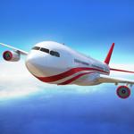 Avion Simulator 3D на пк