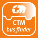 CTM BusFinder pour pc