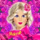 Макияж, прически и мода Барби icon