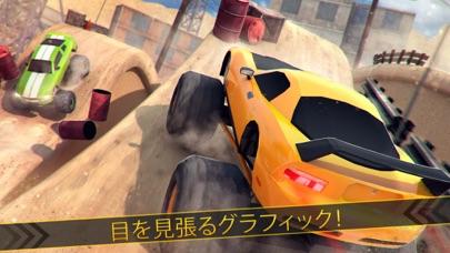 Monster Truck Nitro: ワイルドスピードのおすすめ画像2