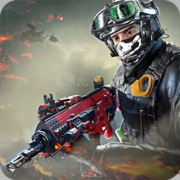 Fury Warfare Shooting Strike