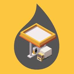 Fuel Inc - Builder Game