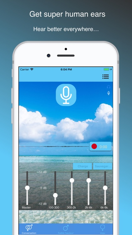 Hearing Aid Pro screenshot-0