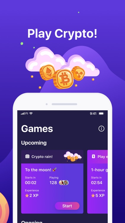 Fantasy Invest: A Stock Game screenshot-4