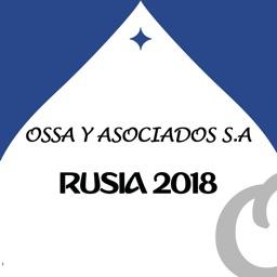 Rusia 2018 - Ossa y Asociados