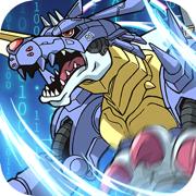 进化吧数码兽:皇家骑士团