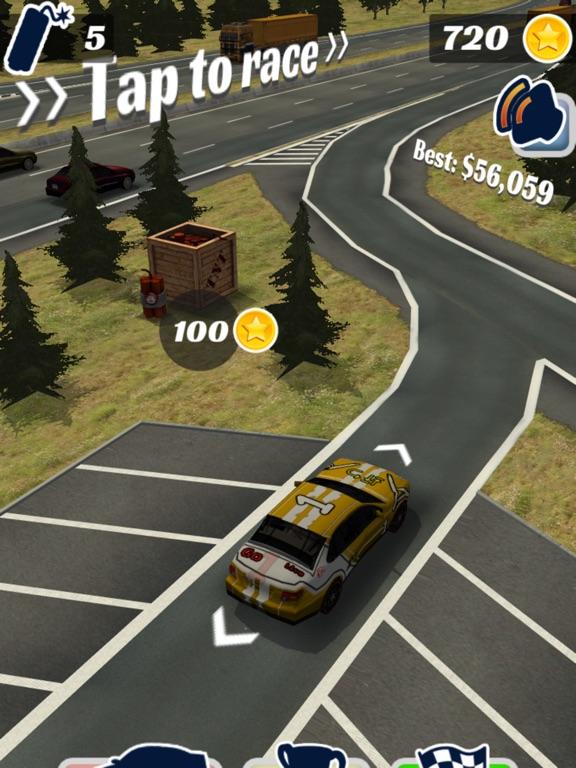 Highway Crash Derby на iPad