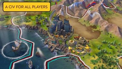 Скриншот №5 к Sid Meiers Civilization® VI