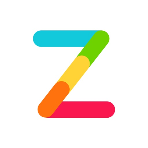 The Zones App for the iWatch