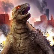 怪物进化:粉碎与毁灭