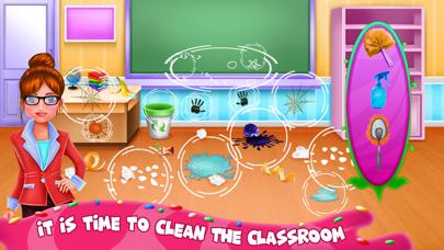 Teacher Classroom Care Screenshot