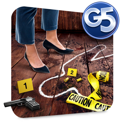 Homicide Squad: Hidden Objects