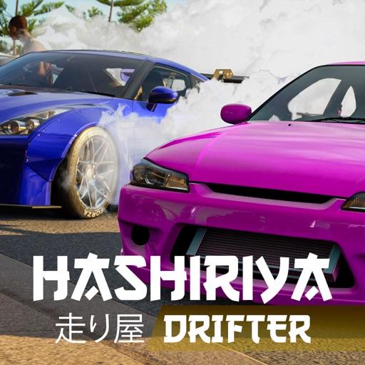 Hashiriya 漂流#1赛车 竞赛 RACE DRIFT