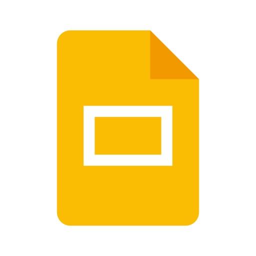 Google Presentaties