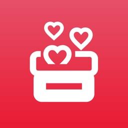 Valentines: Love Day Journal