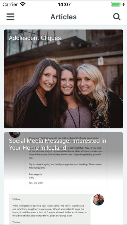Kennedy - Learn English Online screenshot-3