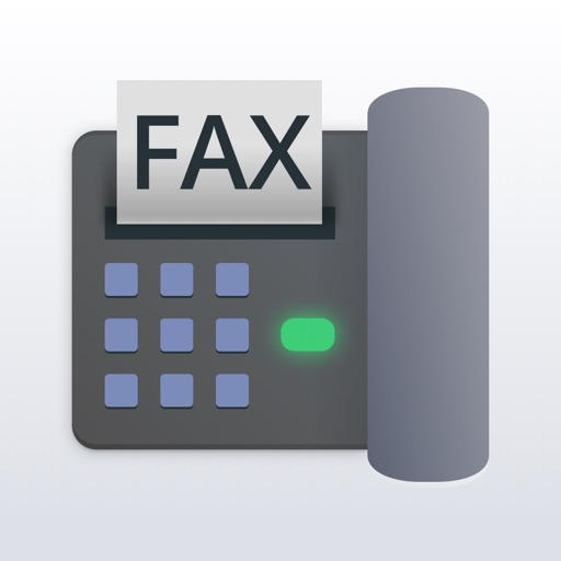 Turbo Fax: send fax from phone iOS App