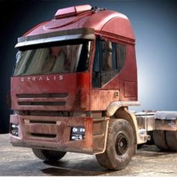 Truck And Dozer Loader Game 21