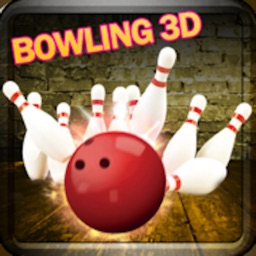 Bowling 3D Game 2018