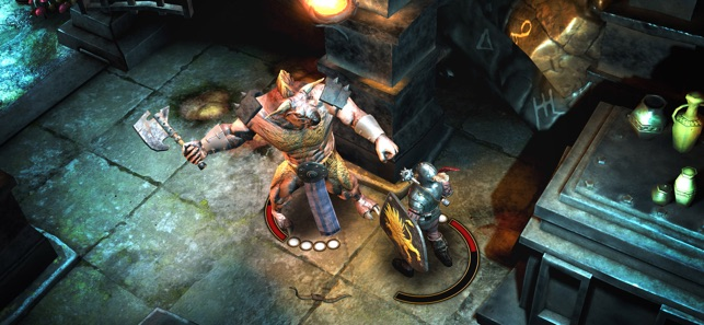 warhammer quest 2 on the app store