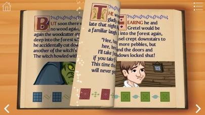 StoryToys Hansel and Gretelのおすすめ画像3