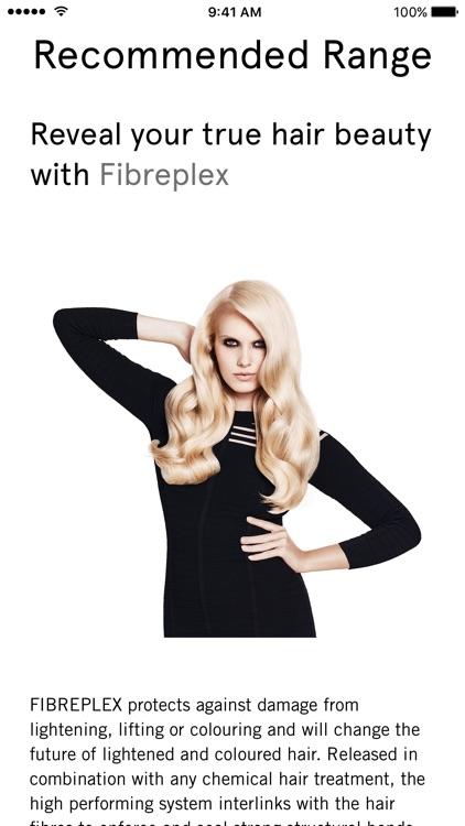Hair Expert screenshot-4