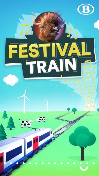 Festival Train screenshot-0