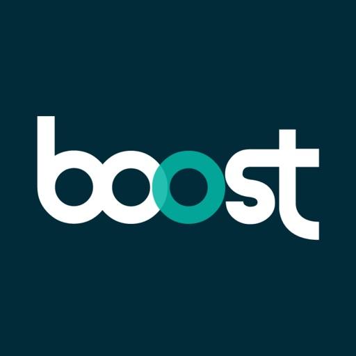 Boost world