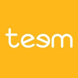 Teem - Book, Meet, Work