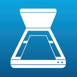 uScan PDF Document Scanner App