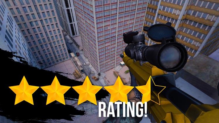 Bullet Force: FPS Multiplayer screenshot-4