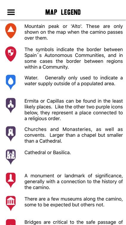 Wisely : Camino Primitivo screenshot-7