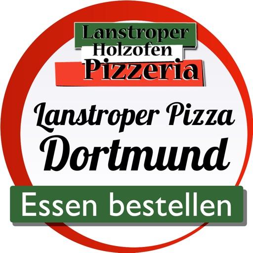 Lanstroper Pizza Dortmund