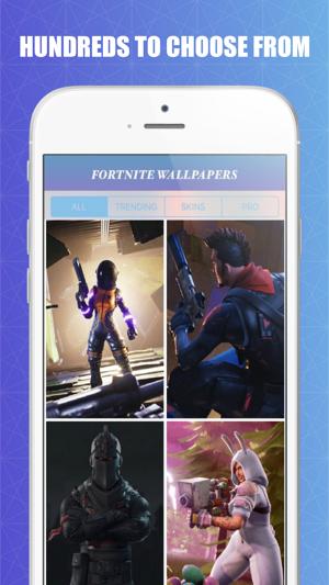 Fortnite Wallpapers Im App Store