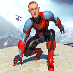 Grand Spider Hero : City War