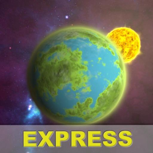 Orbit Sandbox Universe Express