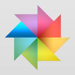Ícone do app PhotoPresenter