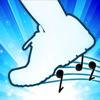 Resonant Technologies, LLC - TrailMix Pro: Step to the Beat アートワーク