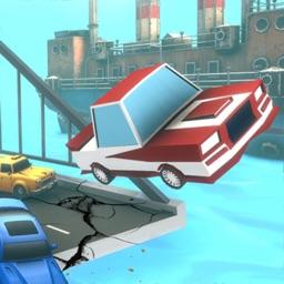 Escape Car Game: Car Racing 3D