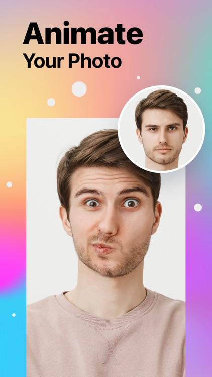 Facefy - Face Swap Videos