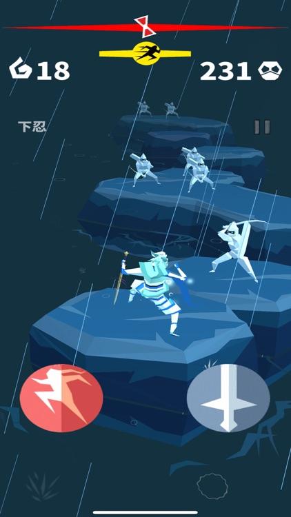 刃心(Bladeheart Ninja) screenshot-3