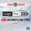 Workflow Tips for Logic Pro