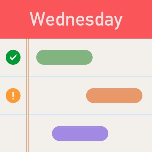 Agenda Plan - on Gantt Chart