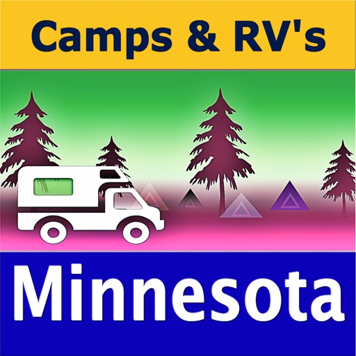 Minnesota – Camping & RV spots