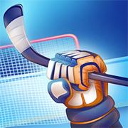 最强冰球:酷爽体育游戏